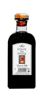 Fonte do Frade - Licor de cafè