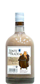 Fonte do Frade - Crema de licor