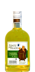 Fonte do Frade - Licor d'herbes